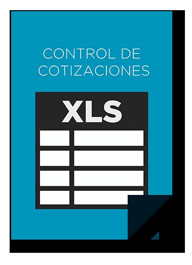 plantilla-control-de-cotizaciones